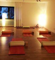 Yogaraum Kursraum in München-Laim