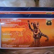 2x Ticket Musical König der