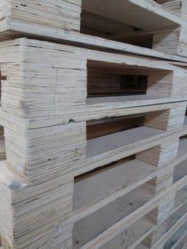 Paletten im Europalettenmaß 120x80 cm: Kleinanzeigen aus Steyr - Rubrik Sonstiger Gewerbebedarf