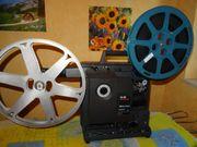 16mm Tonfilmprojektor
