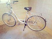 Fahrrad Marke CYCO