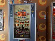 Super Gepflegt Retro Geldspielautomat Rotamat