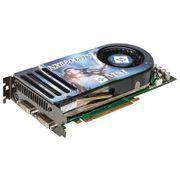 MSI GeForce NX 8800 GTS