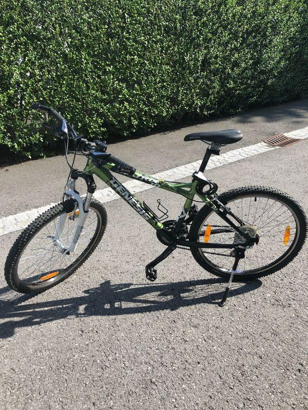 Fahrrad Genesis