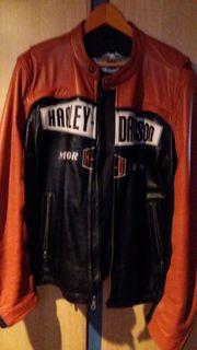 Harley-Davidson Lederjacken