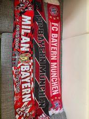 FC Bayern Schals