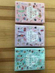Verkaufe Jugendbuch-Trilogie Verliebt in Serie