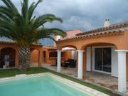 Schöne Villa in Sainte Maxime