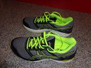 Lauf - Schuhe Asics