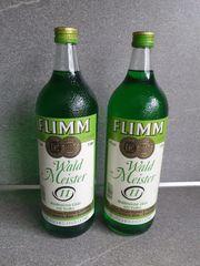 2x 1 Liter Flimm Waldmeister