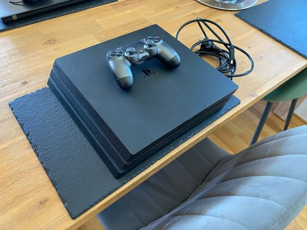 Playstation PS 4 Pro 4k