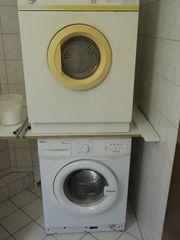Waschmaschine von BEKO und Trockner