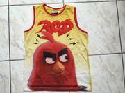 Angry Birds Shirt ärmellos 2