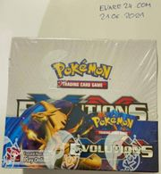 Pokemon TCG Evolutions noch 10