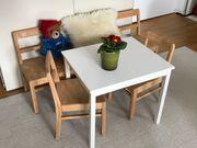 3-teilige Kinderzimmermöbel