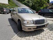 Mercedes C180 1998