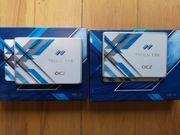 2x SSD 2 5 Zoll
