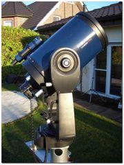 Meade Teleskop LX 200 GPS