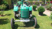 verkaufe steyr traktor 80 mit