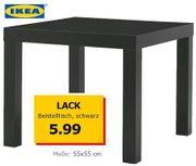 IKEA Lack Beistelltisch FP 3 -