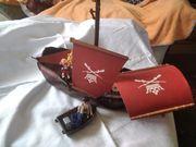 Piratenschiff Playmobil