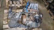 Motor VW T4 2 4
