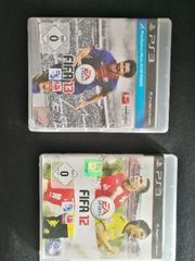 Playstation 3 Spiele 2Stück Fifa12