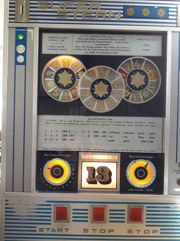 Geldspielautomaten Kaufen