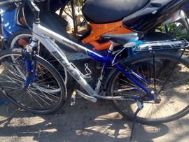 Kinder Fahrrad: Kleinanzeigen aus Hartheim - Rubrik Kinder-Fahrräder