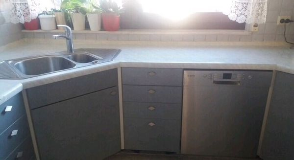 Erstaunliche Bilder einbauküche gebraucht - Am besten ausgewählte ...