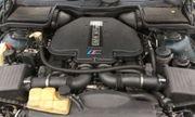 BMW E39 M5 5 0