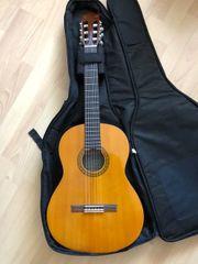 Gitarre Yamaha CS40 Größe 3