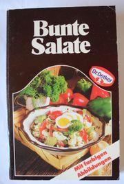 Bunte Salate Dr Oetker 160
