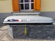 Thule Polar 500 Dachbox -RESERVIERT