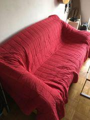 schöne Couch zu verschenken