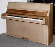 Klavier Pleyel 115 M Nussbaum
