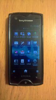Sony Xperia Ray im guten