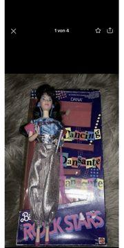 Barbie Rock Stars Dana Dancefunktion