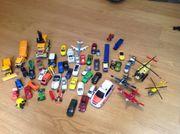 Matchboxautos 57 verschiedene Modelle