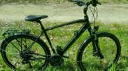 E-bike 28 zoll Hinterradmotor mit
