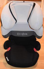 CYBEX Kinderautositz Gruppe 2 3