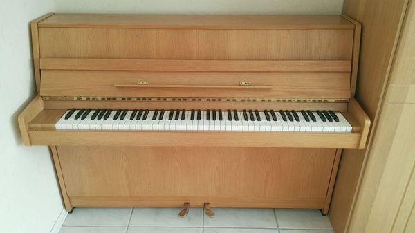 Klavier Marke Kawai CX-5 Eiche