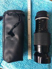 Nikon Zoom Objektiv 80-200 1