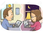 Job als Chatmoderator -in