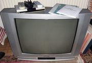 DAEWOO DTE-28A7 Color TV