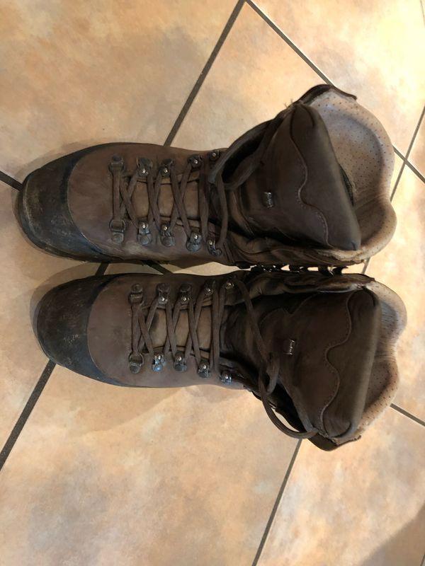 Wanderschuhe hanwag Größe 40 in Keltern Schuhe, Stiefel