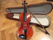 Alte Meister-Geige Meisterwerkstatt A E