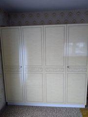 Vintage Schlafzimmer