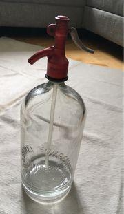 Sodasiphonflasche