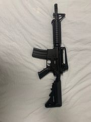 Softair Oberland Arms Airsoft OA-15